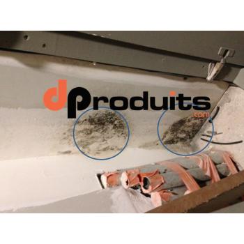 Traitement des murs for Prix traitement remontee capillaire